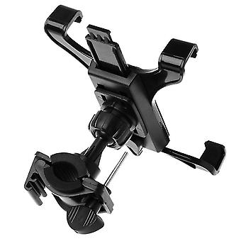 Speaker bags  covers cases high quality abs plastic bicycle mini tablet holder universal adjustable mount bike bracket for