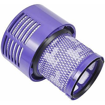 1/2x filter for V10 Syklon dyr Absolutt Total Ren Utskifting