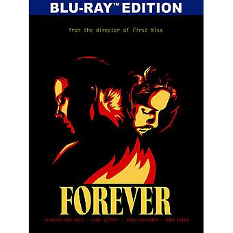 Forever [Blu-ray] USA import