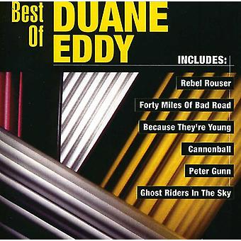 Duane Eddy - Best of Duane Eddy [CD] USA import