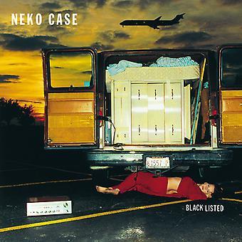 Neko Case - sur la liste noire [Vinyl] USA import