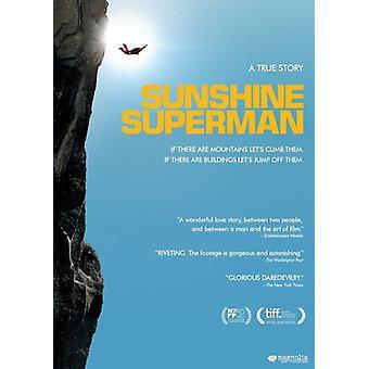 Importação de sol EUA Superman [DVD]