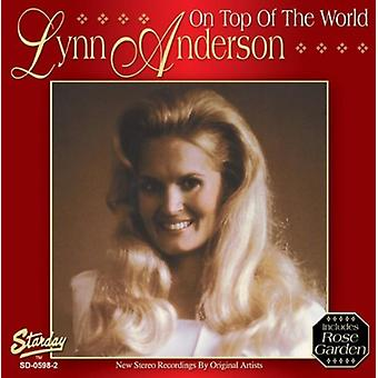 Lynn Anderson - On Top of the World [CD] USA import