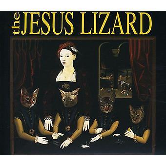 Jesus Lizard - Liar [CD] USA import