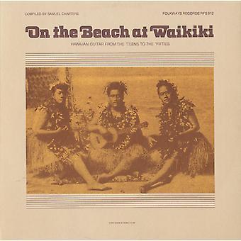 On the Beach at Waikiki - On the Beach at Waikiki [CD] USA import