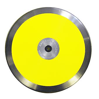 Amber Athletic Gear Ultimate Discus