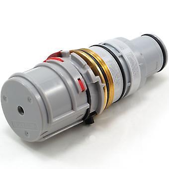 Dornbracht 0415020700090 Termostatiske kassetten med temperatur håndtak Carrier