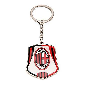 A.C. Milan keyring