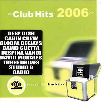 Club-Hits - Club-Hits [CD] USA importieren