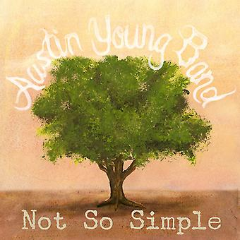 Austin Young - Not So Simple [CD] USA import