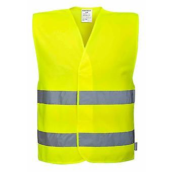 Portwest - VISITOR HI-Vis Safety Workwear Vest