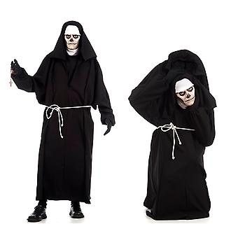 Costume de nonne directrice sans tête Lady