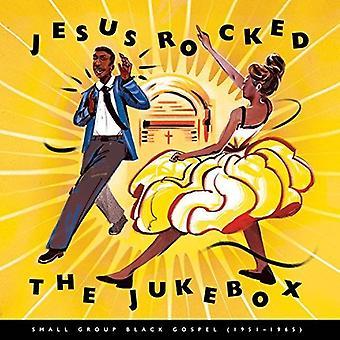 Various Artist - Jesus Rocked Jukebox: Small Group 1951-1965 [CD] USA import