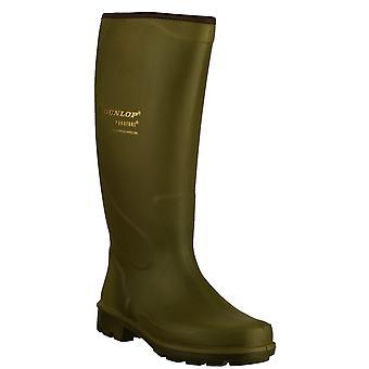 Dunlop PURO TERROIR P184833 Childrens/Kids Wellingtons / Boys Welly Boots