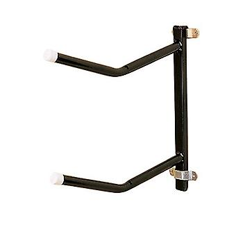 Stubbs Saddle Rack Twin Arm Clip-On S332