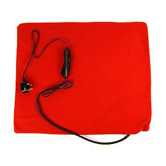 XXL サイズの電動ペット温水ベッド パッド、熱パッド 50xm × 3 一時設定で 60 cm