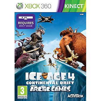 Ice Age Continental Drift (Xbox 360) - Als nieuw