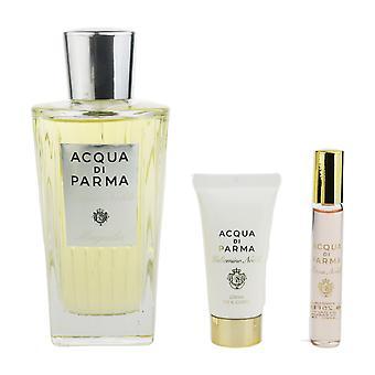 Acqua Di Parma 'Acqua Nobile Mangolia' 3 Piece Gift Box