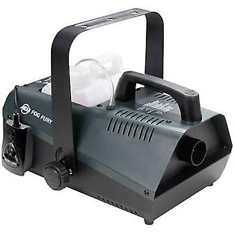 ADJ Fog Fury 2000 Smoke machine incl. mounting bracket, incl. corded remote control