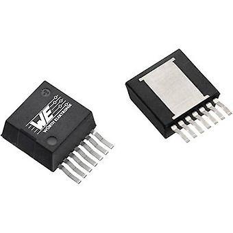 Würth Elektronik 172946001 LED controller 450 mA 60 V Max. operating voltage: 60 V