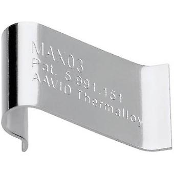 Aavid Thermalloy Transistor bracket MAX03G Suitable for: TO 247, MAX-247