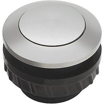Grothe 62002 Bell knop 1 x Aluminium 24 V/1,5 A