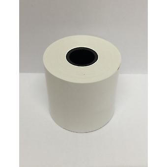 SP44-44 Till Rolls / Receipt Rolls / Cash Register Rolls - Box of 40 Rolls