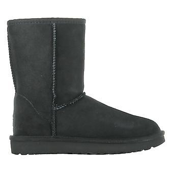 UGG Classic kort II sort 1016223BLK universal vinter kvinder sko