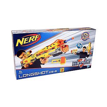 Nerf N-Strike Longshot Dartblaster