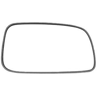 Rechte Fahrerseite Stick-On Spiegelglas Für Toyota COROLLA Verso 2004-2009