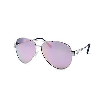 Oliver Weber Sunglasses Pilot Gold Polarized