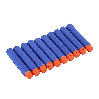 10-Pack Extra arrows Skumpilar Elite Darts Soft Foam Blasters Nerf