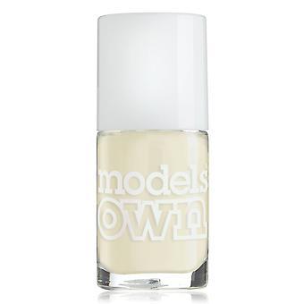 Modelos Propio Glitter Off Base Coat & Overspill 14ml