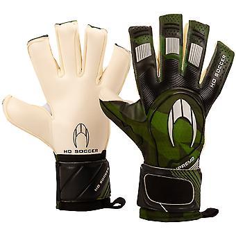 HO SSG SUPREMO ROLL/NEGATIVE   Goalkeeper Gloves