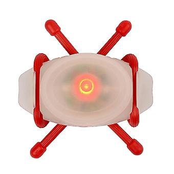 Nite Ize TwistLit vélo LED rouge/blanc léger (Pack 2)