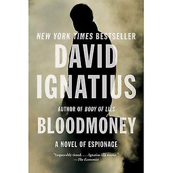 Bloodmoney: Um romance de espionagem