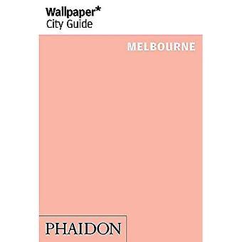 Wallpaper * City Guide Melbourne 2014