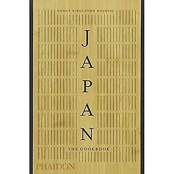 Japon: Le livre de recettes