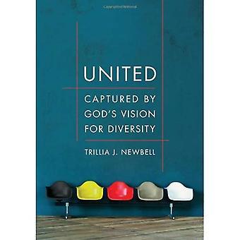 United: Gevangen door Gods visie voor diversiteit