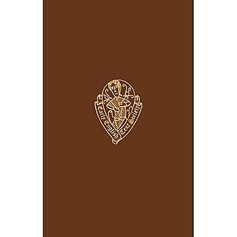 John Capgrave: The Life of St Katherine of Alexandria (Early English Text Society Original Series)