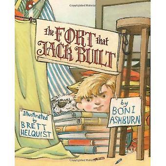 Het Fort dat Jack gebouwd