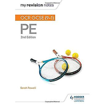 Notatene revisjon: OCR GCSE (9 - 1) PE 2nd Edition