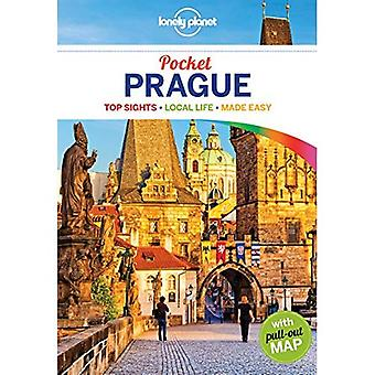 Lonely Planet Pocket Prague - Guide de voyage