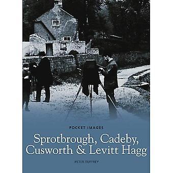 Sprotborough, Cadeby, Cusworth and Levit Hagg (Pocket Images) (Pocket Images)