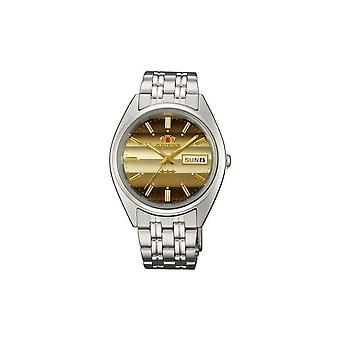 Orient 3 Star Automatic FAB0000DU9 Men's Watch