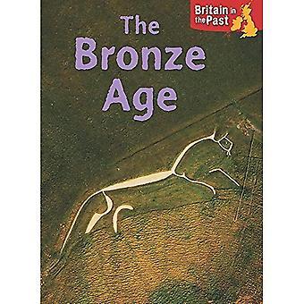 La Grande-Bretagne dans le passé: l'âge du Bronze