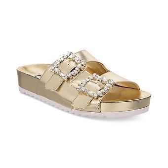 INC internationale begreber dame Alani åben tå Casual dias sandaler
