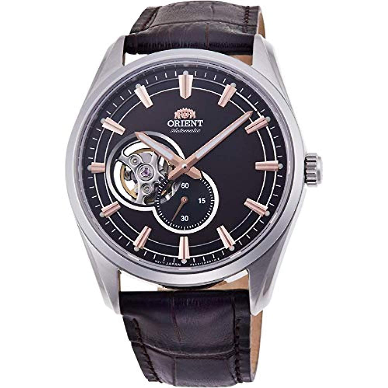 Orient Automatic Analog Man with leather RA-AR0005Y10B