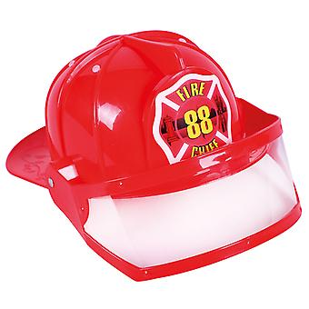 Fire helmet children Firfighter helmet costume Hat