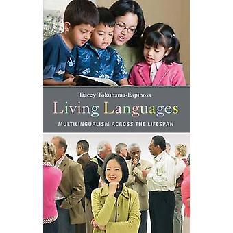 Levende talen meertaligheid over de levensduur door TokuhamaEspinosa & Tracey